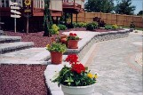 landscaping ideas around the pool area lehigh valley