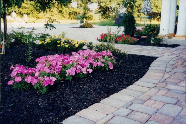 Landscaping Costs - Landscaping Costs Hilltop Landscape Products Bangor PA